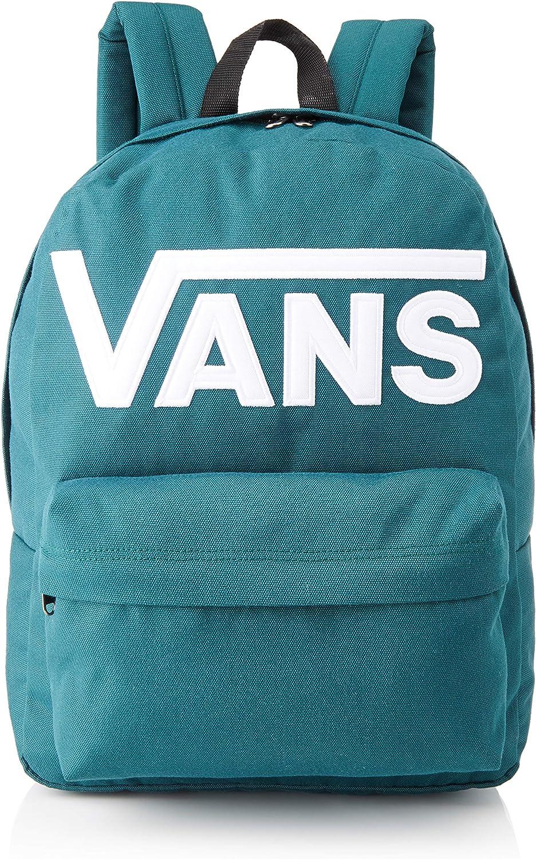 VANS Old Skool III Backpack- Trekking Green VN0A3I6RTTZ1