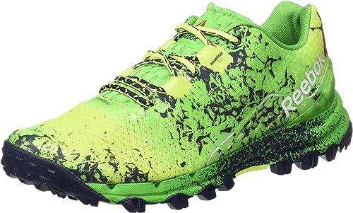 Le scarpe per correre la Spartan Race: Reebok All Terrain