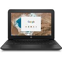 "Laptop HP Chromebook 11.6"" G5 Intel Celeron N3060 4GB Ram 32GB Nueva Chrome Os 1ZR52LA"