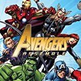 img - for Avengers Assemble (Collections) (3 Book Series) book / textbook / text book