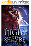 Night of the Shayde: A Reverse Harem Romance (The Alien Vampires of Shayde Book 1)