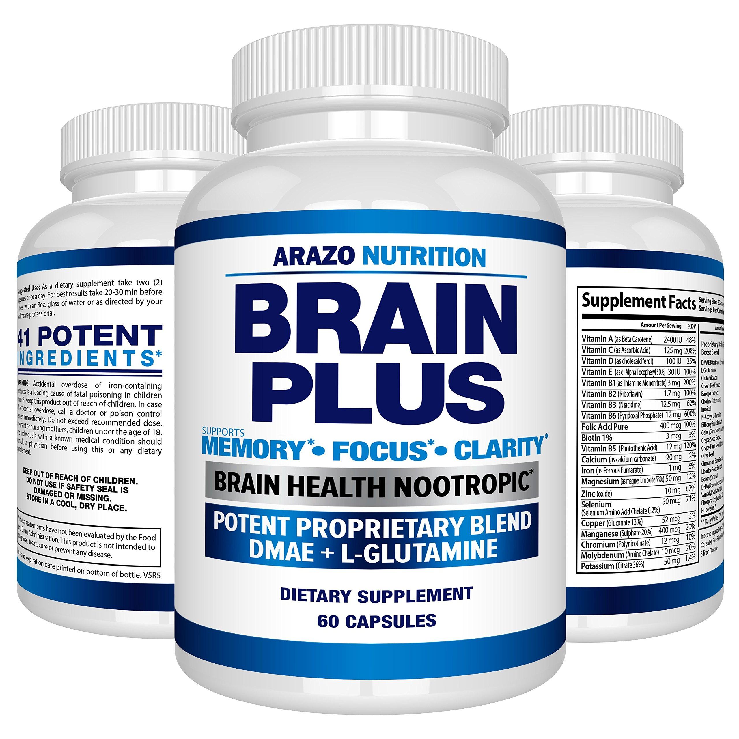 Best drugs for improving memory