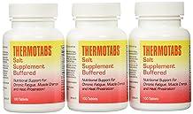 Thermotabs Each Buffered Salt Tab