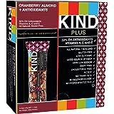 Kind Bar Plus Cranberry & Almond PLUS Antioxidants