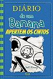 Diário de um Banana: Apertem os cintos