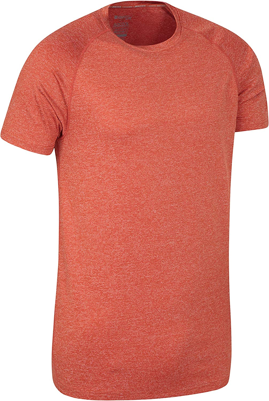 Mountain Warehouse Men Aviemore II Tee Tshirt