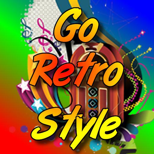 - Go Retro Style