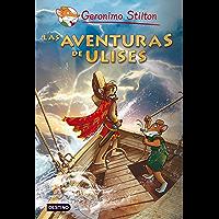 Las aventuras de Ulises: Grandes  Historias (Spanish Edition)