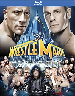 wrestlemania 30 full show download hd