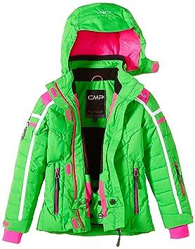 164 Verde Esquí Para Chaqueta Cmp Talla Color De Niña Skijacke zSwqBq7