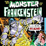 img - for Frankenstein (1973-1975) (Issues) (18 Book Series) book / textbook / text book