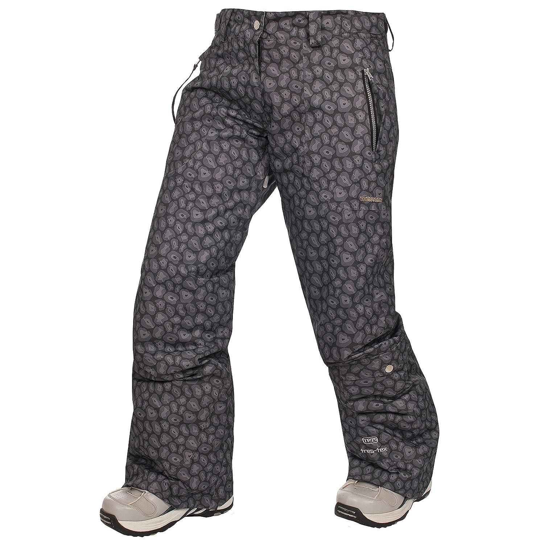 Trespass Womens/Ladies Kirsten Waterproof Ski Trousers