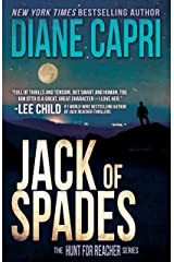 Jack of Spades: Hunting Lee Child's Jack Reacher (The Hunt For Jack Reacher Series Book 11) Kindle Edition