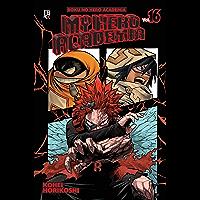 My Hero Academia vol. 16