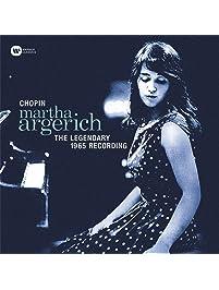 Chopin: The Legendary 1965 Recording