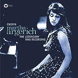 Chopin: The Legendary 1965 Rec (Vinyl)