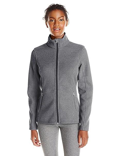 Spyder Womens Endure Space Dye FZ Sweater