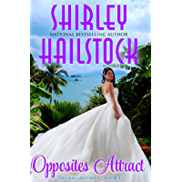 Opposites Attract (The Ballantines Series - Book 1)