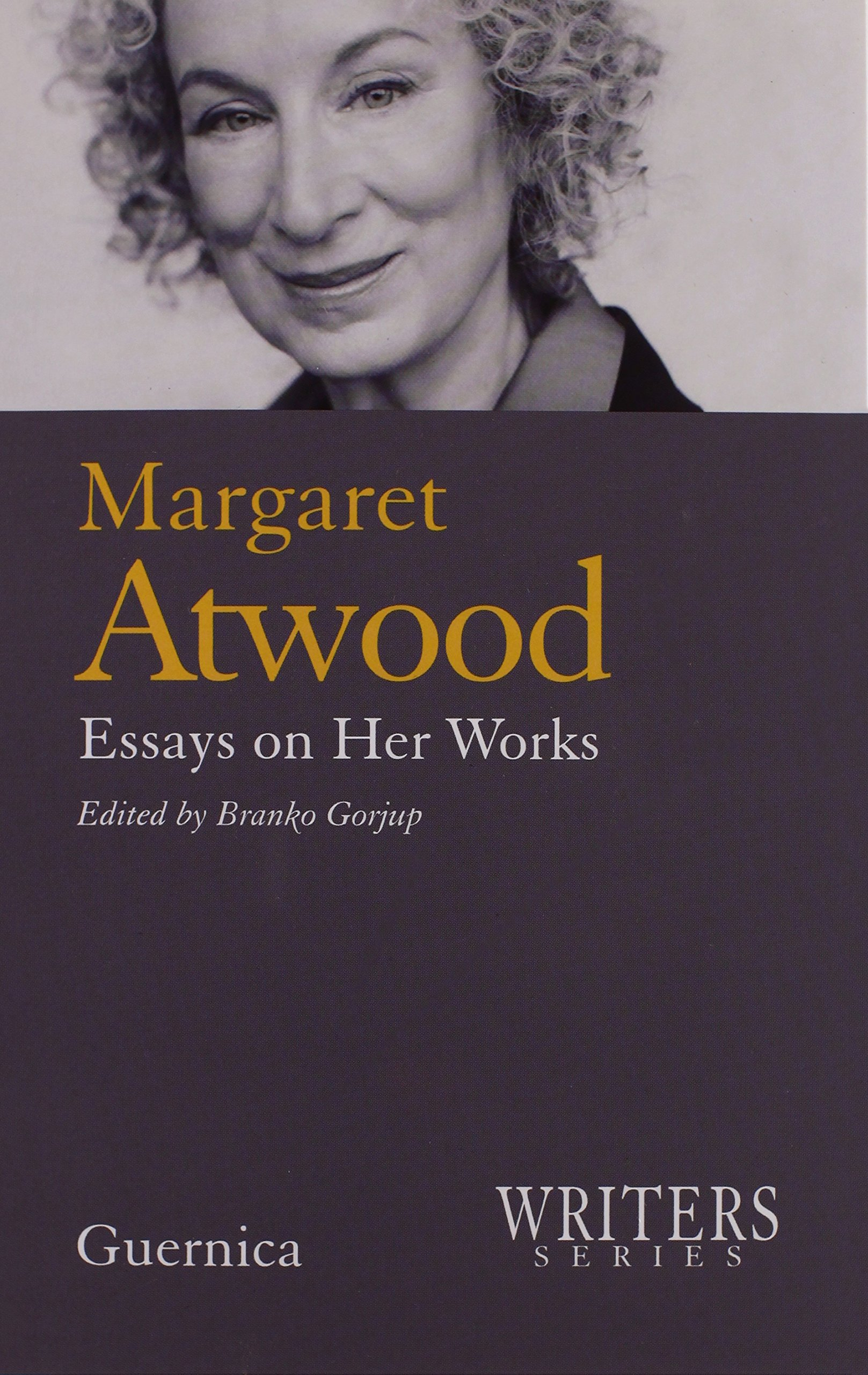 margaret atwood bibliography