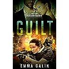 Guilt: A Passion Patrol Novel - Police Detective Fiction Books With a Strong Female Protagonist Romance (Seduction)