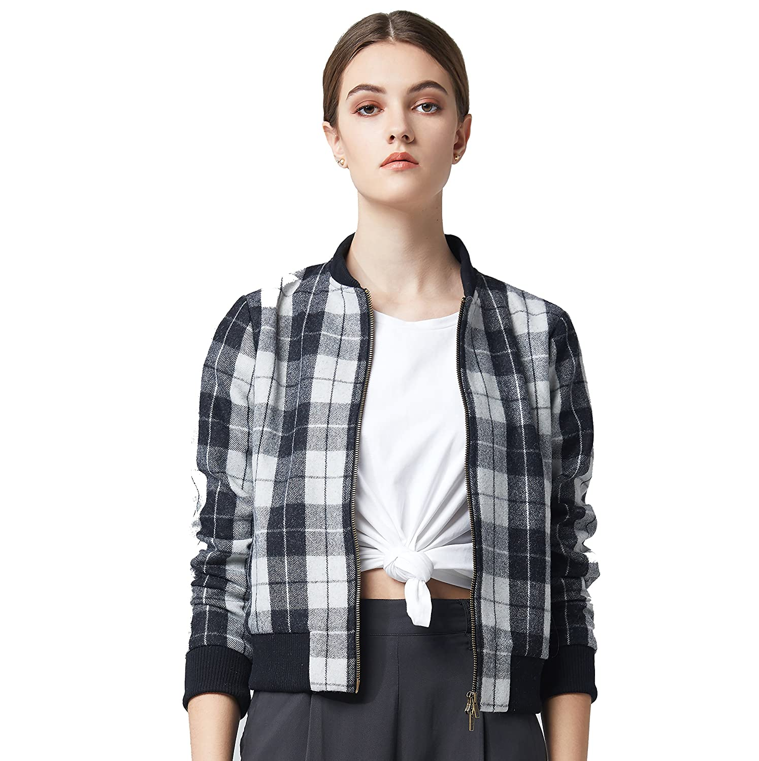 ab9434f7303 An absolute must-have for stylish fall layering with jeans