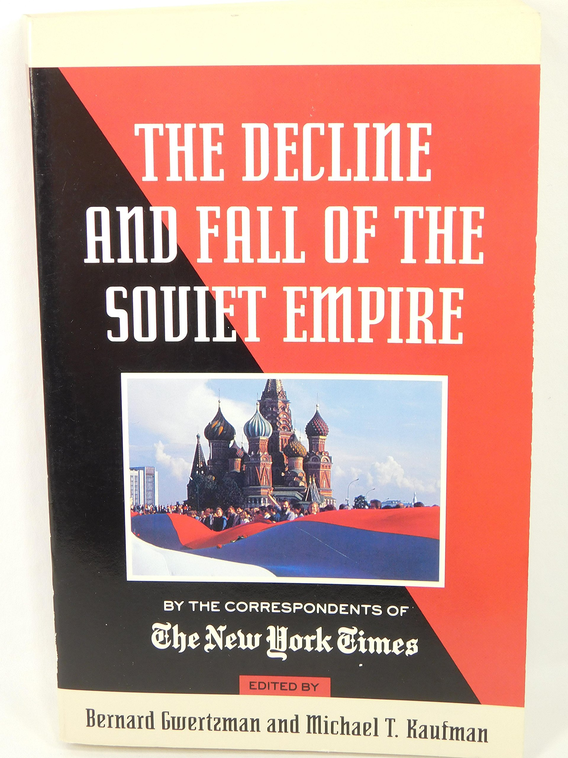 Collapse of the Soviet Empire