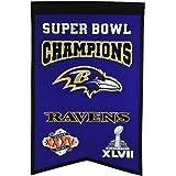 Winning Streak NFL Champions Banner