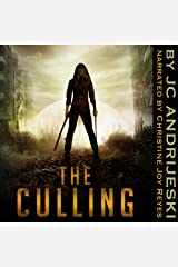 The Culling (Alien Apocalypse Part I) Audible Audiobook