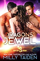Dragons' Jewel: Paranormal Dragon Romance (Nightflame Dragons Book 1) Kindle Edition