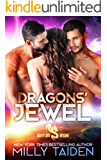 Dragons' Jewel: Paranormal Dragon Romance (Daeria World) (Nightflame Dragons Book 1)