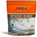 Laird Superfood Coffee Creamer - Original | Non-Dairy, Vegan, Gluten Free - 1 lb