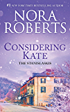 Considering Kate (Stanislaskis Book 6)