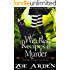 Witches, Recipes, and Murder (Sweetland Witch) (A Cozy Mystery Book)