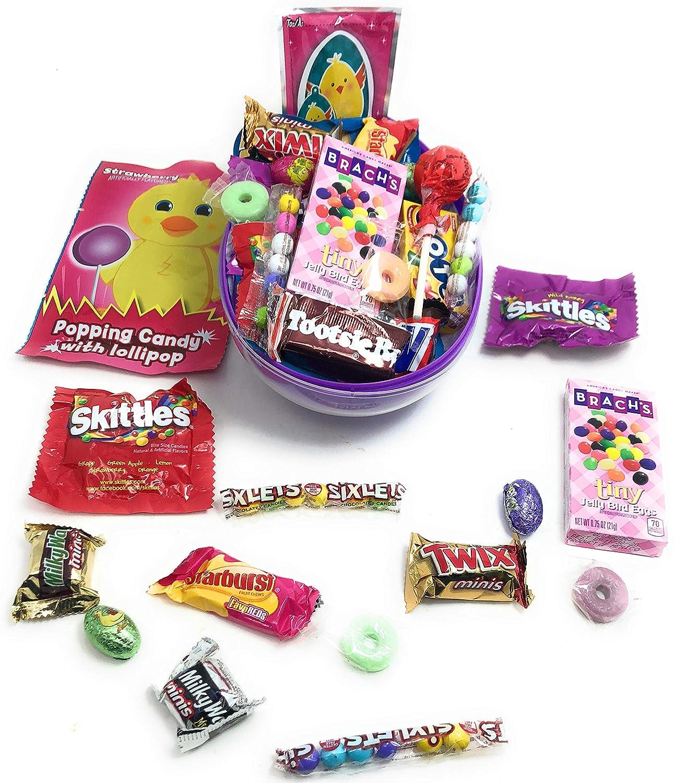 Happy Easter ~ Cajas de nido con forma de huevo gigante ...