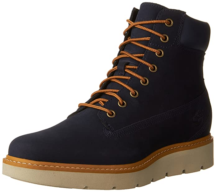 10 Best Navy Blue Timberland Boots For Women Reviews on