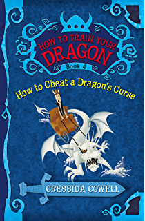 How to train your dragon kindle edition by cressida cowell how to train your dragon how to cheat a dragons curse ccuart Gallery