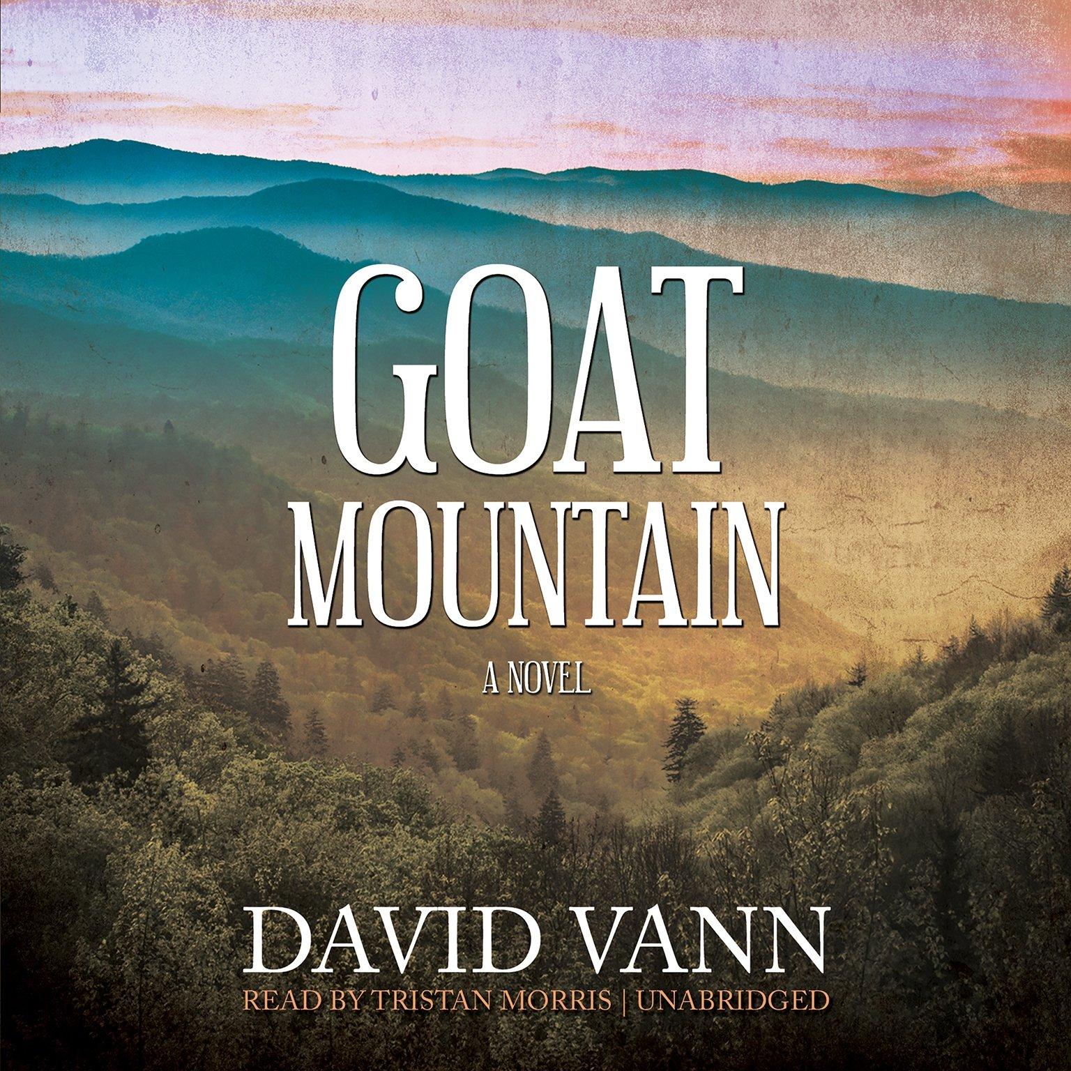 Download Goat Mountain: A Novel PDF