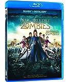 Pride and Prejudice and Zombies [Blu-ray + Digital Copy] (Bilingual)