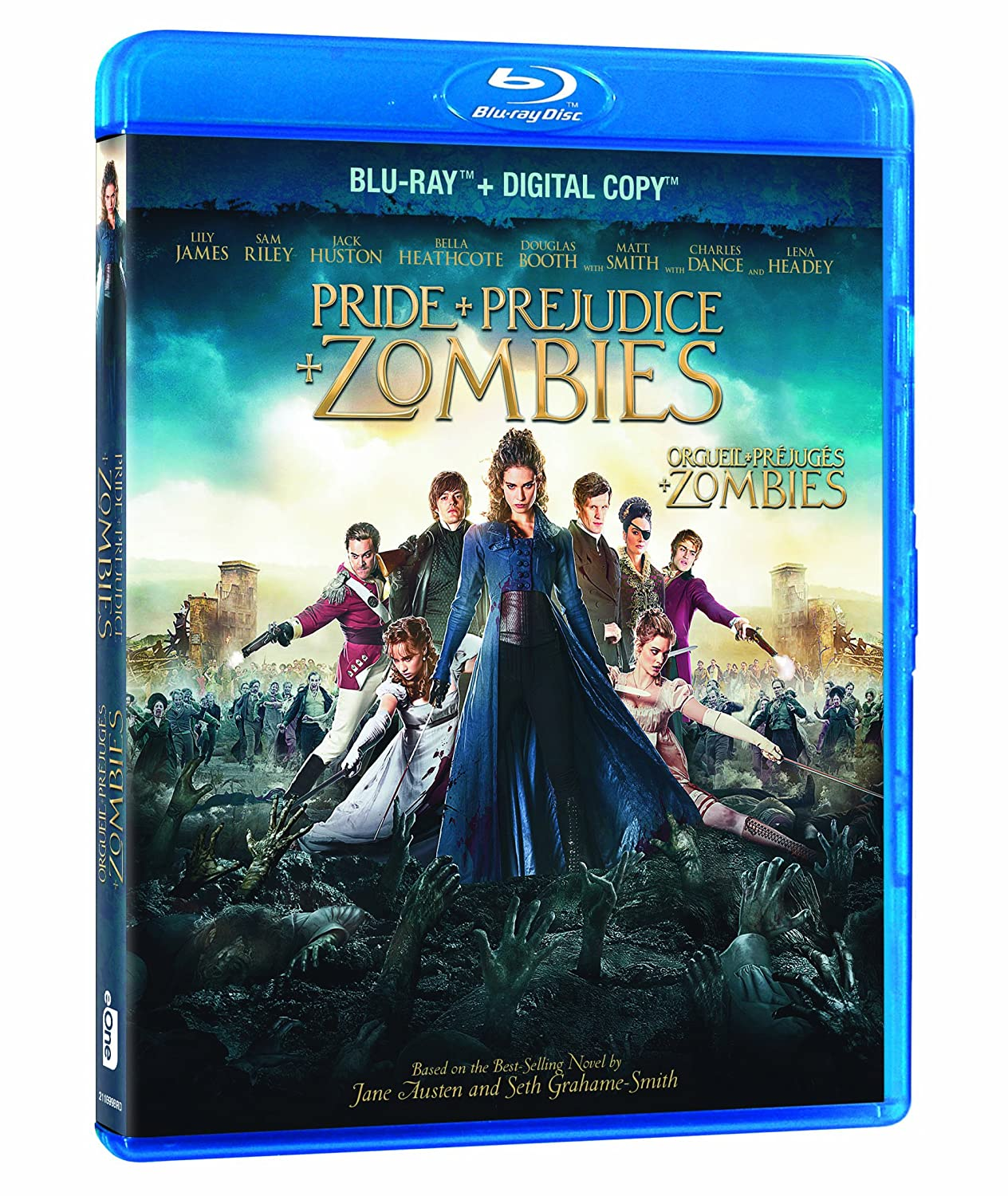 PRIDE Arrives on Blu-ray, DVD and Digital HD for the Holidays