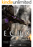 Echo Volume 2:  The Taste of Ashes