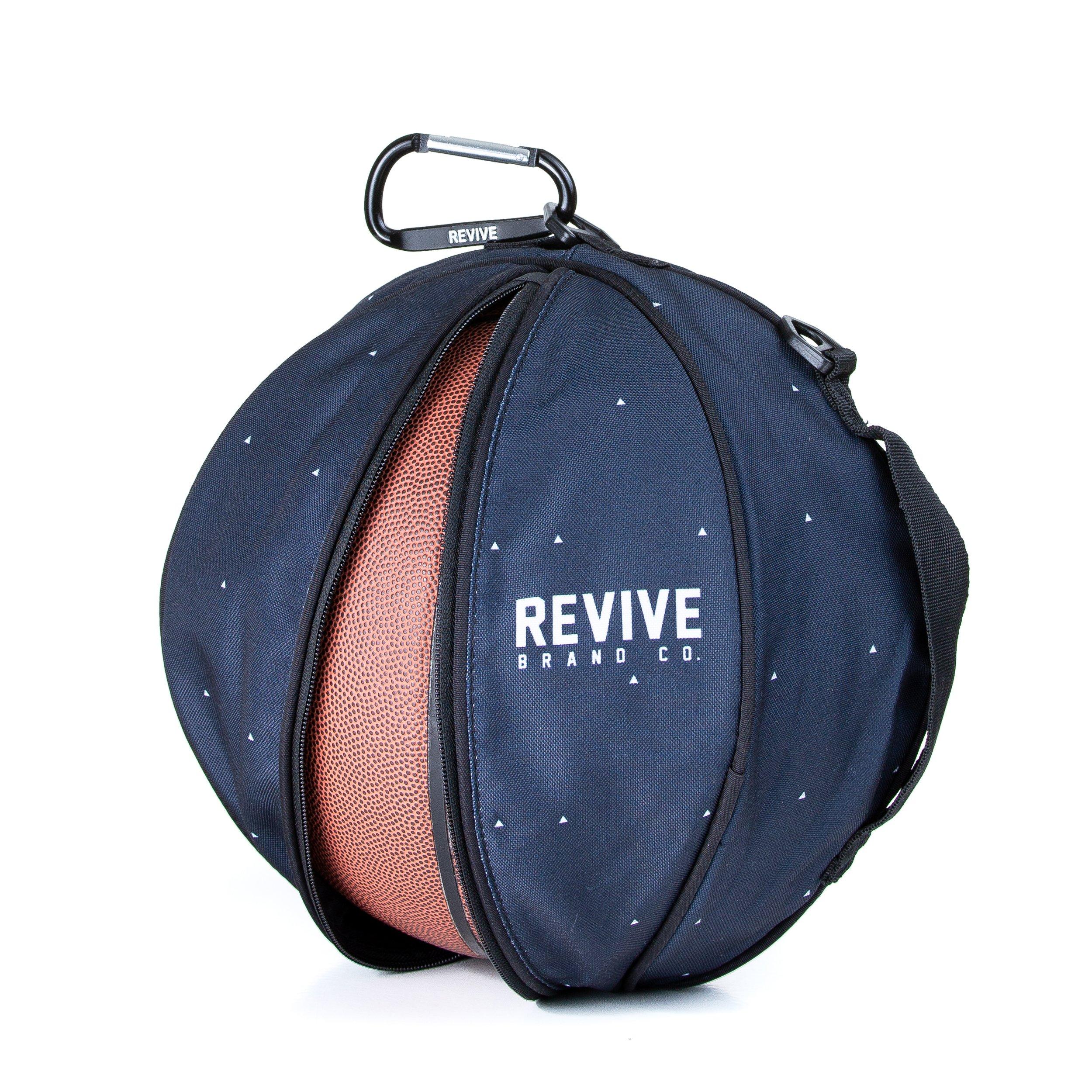 Revive Wraith Game Bag Basketball Bag