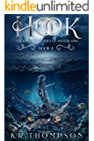 Hook (The Untold Stories of Neverland Book 2)