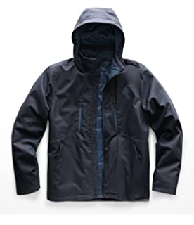 213862a93873 Amazon.com  The North Face Men s Resolve Jacket  Clothing