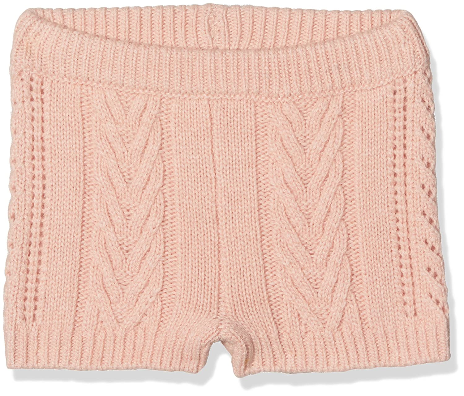 Noa Noa Baby Girls' Basic Wool Knit Shorts 2-3956-1