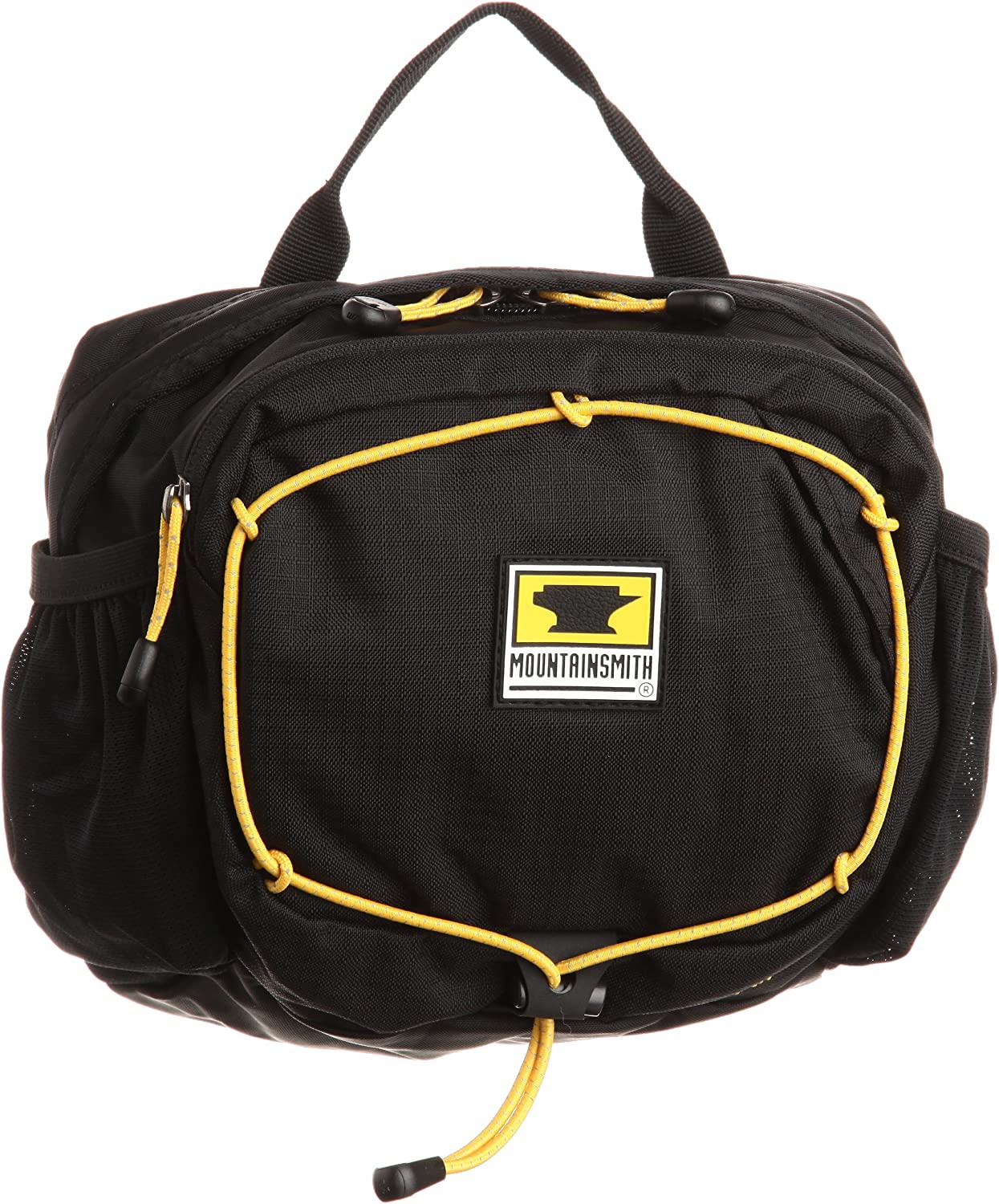 Mountainsmith Lumbar-Recycled Series Kinetic TLS R Backpack