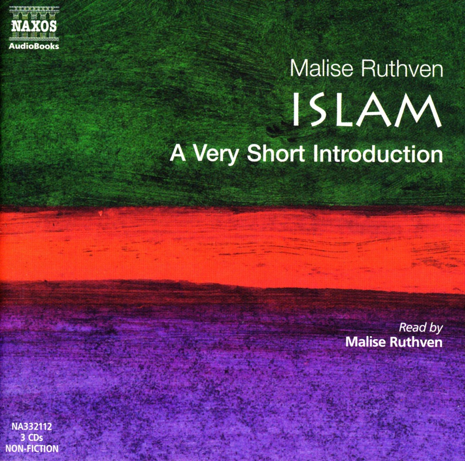 Islam Very Short Introduction