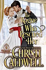 The Rogue Who Rescued Her (The Brethren Book 3) Kindle Edition