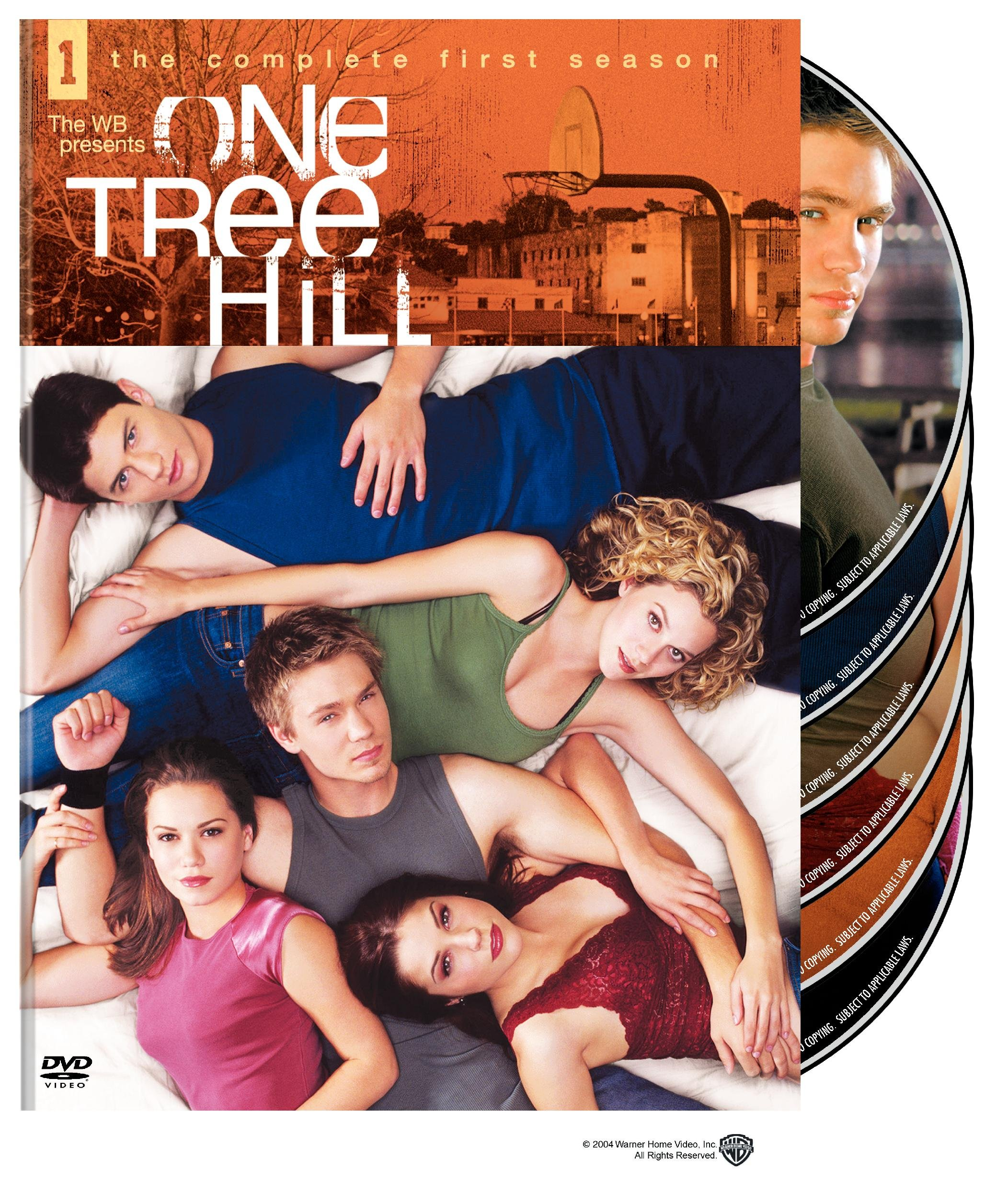 One Tree Hill: Season 1 by Warner Brothers