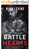 Battle Hearts: A Motorcycle Club Romance (Storm MC Reloaded Book 4)