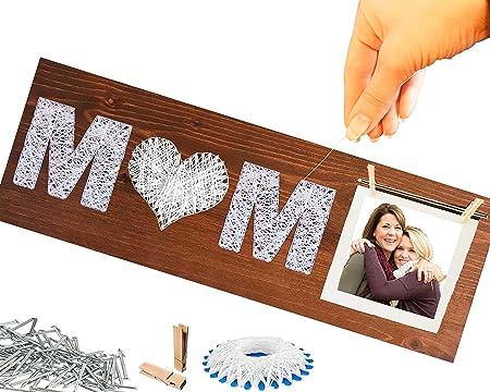 Geburtstagsgeschenk fur mama selber basteln